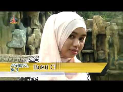 Bukti Cinta - Ekas - Lagu SlowRock Aceh