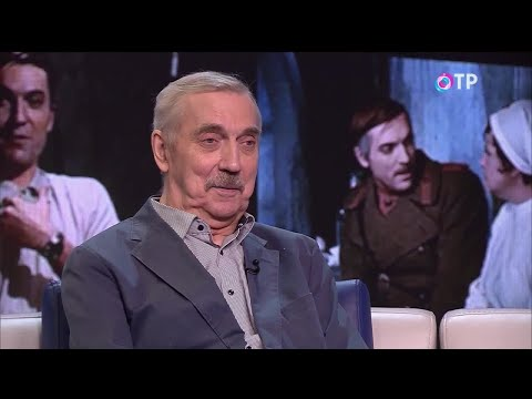 видео: Евгений Киндинов - социальный герой с лирическим уклоном