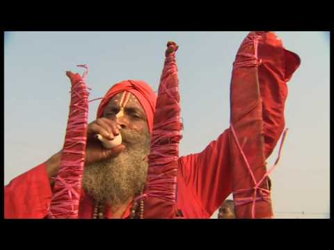 India : The burning river Ganges