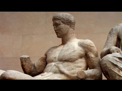 London, England: British Museum