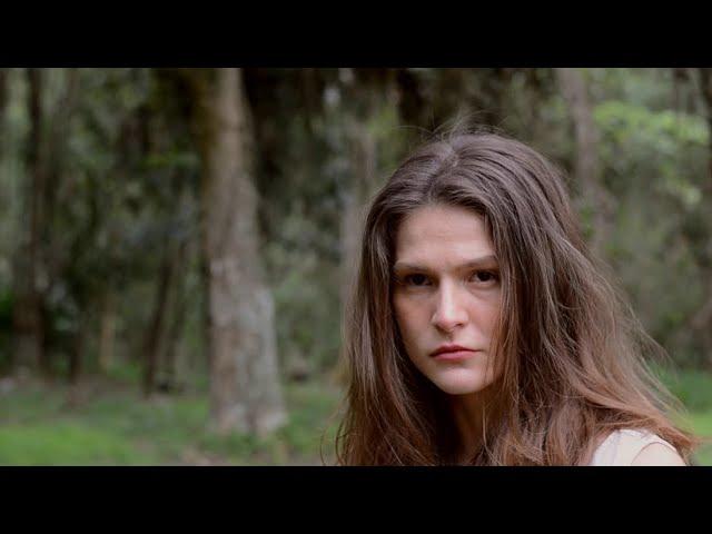 Laura Hickmann - Cena Pantanal