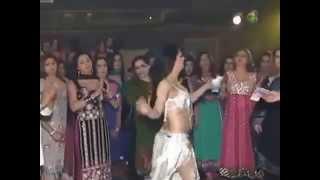 Alia Chauhan - Famous Pak Mujra Dancer in Dubai.
