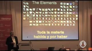 Pedro Miguel Echenique La utilidad de la ciencia inutil