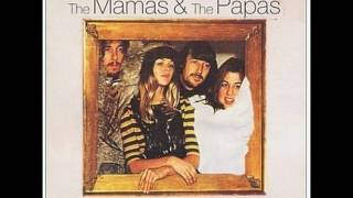 The Mamas&The Papas-Words of love