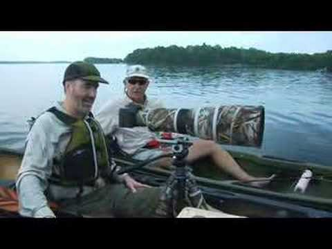 One Way To Use A Fishing Kayak From Native Watercraft