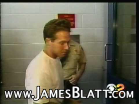 Jesse James Hollywood Captured In Brazil Pt 2
