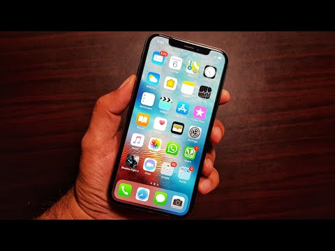 10 Cool Things To Do With IPhone X!