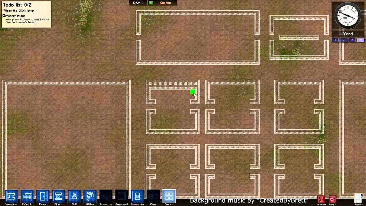 Prison Architect (Alpha 11)   EP 50   Coconut Prison PT1
