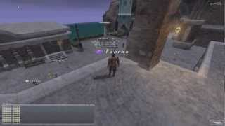 FFXI - How to get to Adoulin (Seekers of Adoulin Expansion Information)