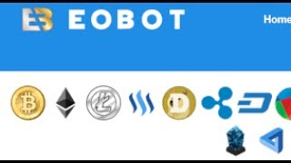 Earn 0.66 BTC in 1 Day Proof (Eobot - Minergate - Coinbase)