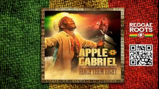 Apple Gabriel - Teach Them Right (Álbum Completo)