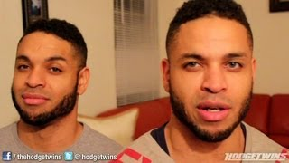 Repeat youtube video Tampon Eating @hodgetwins react to