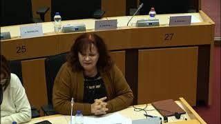 PASZKWIL NA POLSKĘ! Skandaliczne, że takie osoby są w Parlamencie Europejskim!
