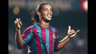 Ronaldinho - The Greatest Showman ► Trailer (2018)