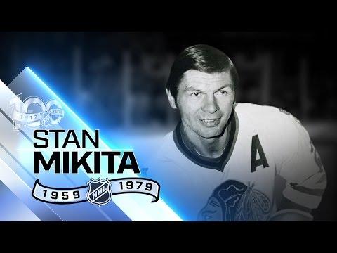 Stan Mikita Chicago