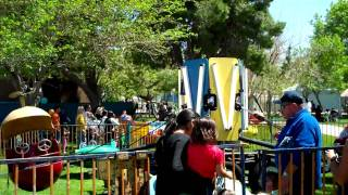 LANCASTER CALIFORNIA POPPY FESITVAL 2010.mov