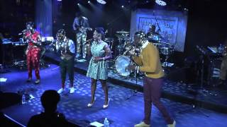 Conqueror and More Medley - Divine Divine Live in Concert