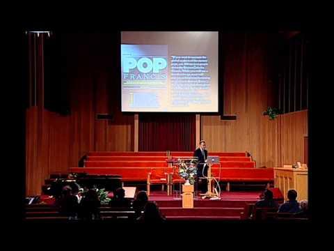 2015-02-21 Fresno Central SDA Church