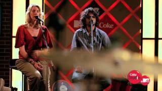 Nadia BTM (2-min) - Nitin Sawhney feat. Nicki Wells & Ashwin Srinivasan, Coke Studio @ MTV Season 2