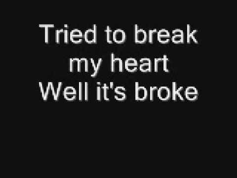The Script - The end where I begin Lyrics
