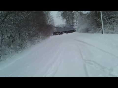 2013-01-11 Wyciąganie TIRa Rychliki 1185N