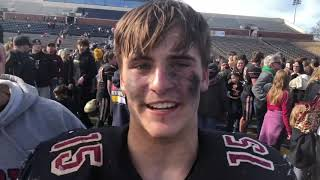 Varsity Football: Tulsa Lincoln Christian wins Class 3A title