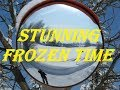 Stunning Frozen Time Opus One music High Quality Video مجمد