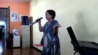 Baixar Gilda Pereira no Café com Poesia - 80º Edição