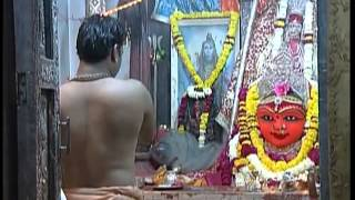 Aarti live from Harsiddhi mata temple in Ujjain- Part 2