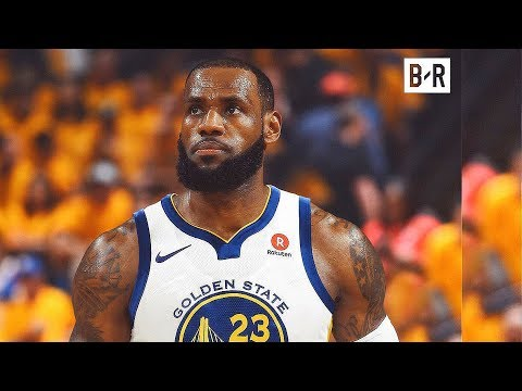 LeBron James Shouldn't Join Warriors Says NBA Players! NBA Players react to LeBron 2018 Free Agency