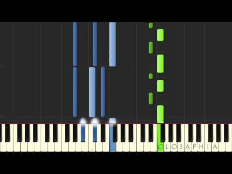 Vance Joy - Riptide Piano Tutorial & Midi Download