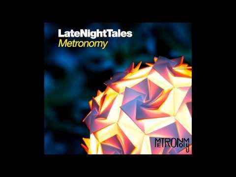 Peter Drake - Forever (Late Night Tales: Metronomy)
