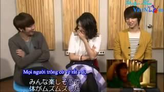 Video [Vietsub] Drama Cast Comments You've Fallen For Me (Heartstrings) Part 5 download MP3, 3GP, MP4, WEBM, AVI, FLV September 2019