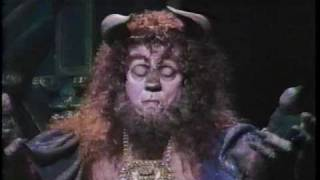 Beauty and the Beast- Broadway- 1994 Performance- Part 2