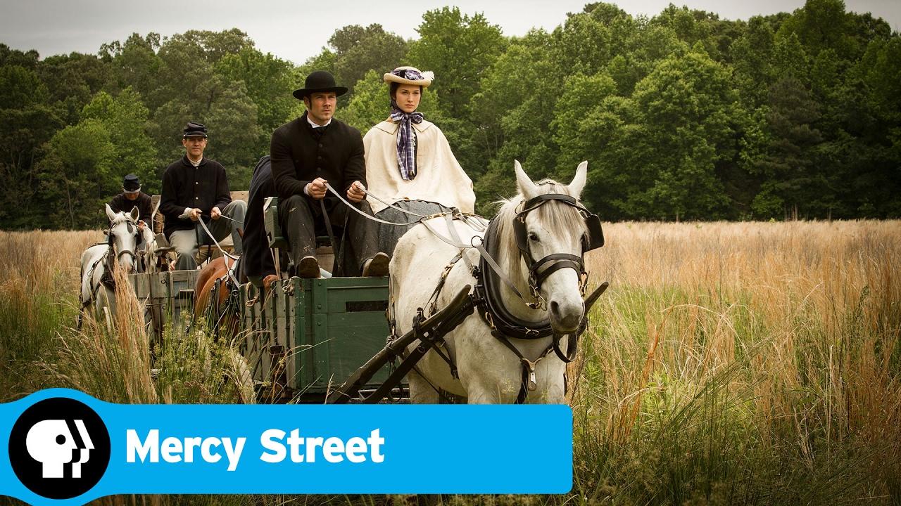 Download MERCY STREET   Season 2: Beyond Mansion House   PBS