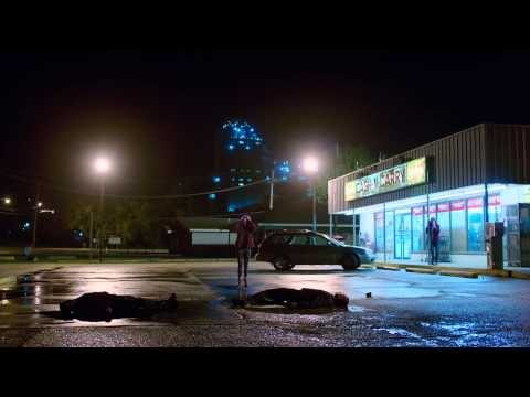 AMERICAN ULTRA OFFICIAL TRAILER