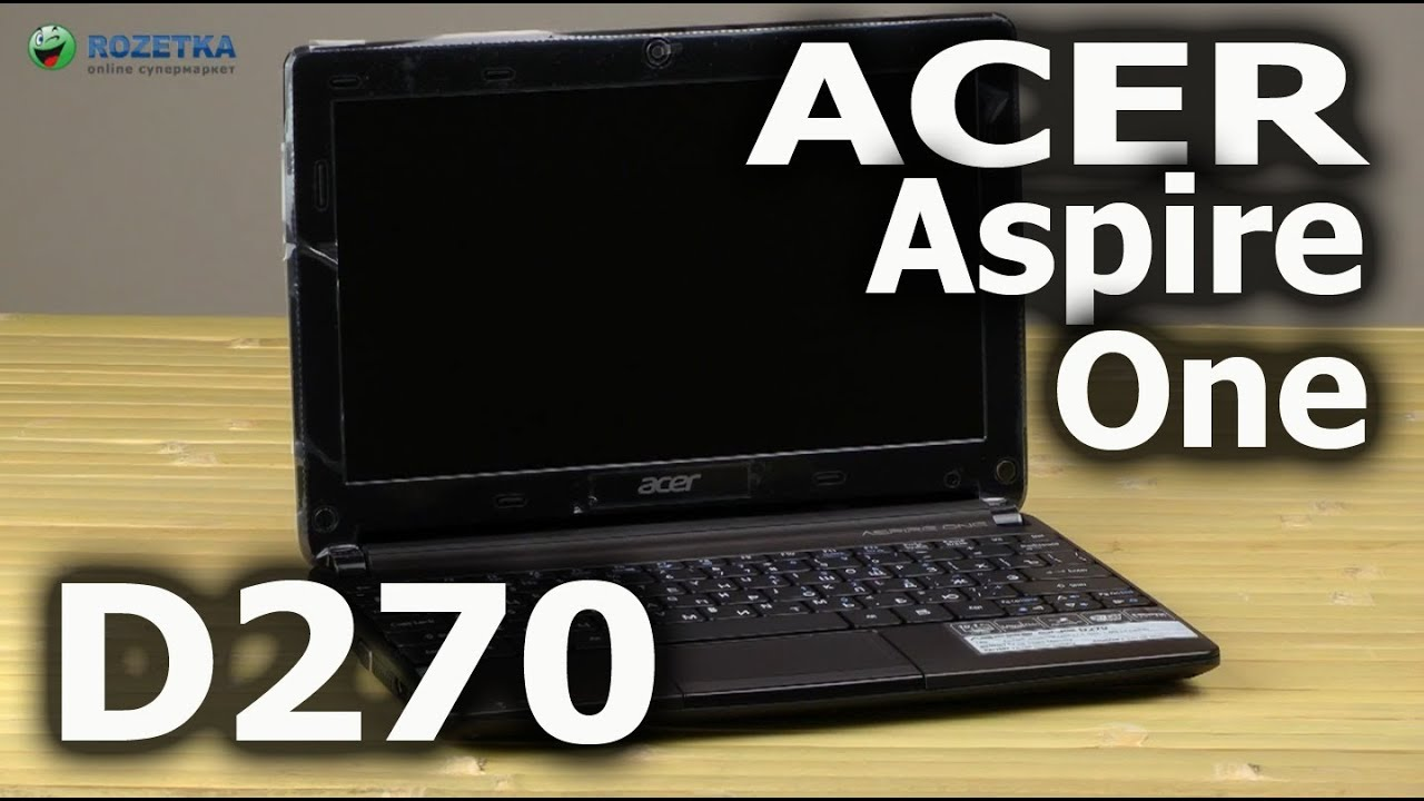 ACER ASPIRE ONE D270 26CKK DRIVERS FOR WINDOWS