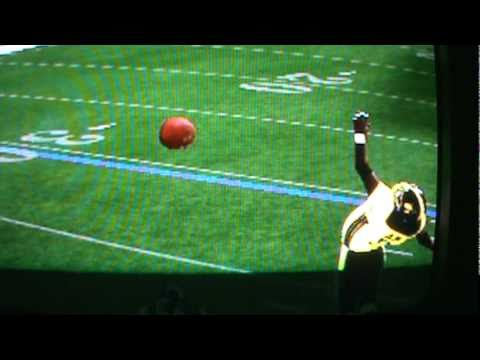 APF 2K8 Most Unbelievable INT ever?