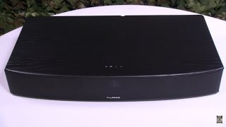 Fluance AB40 High Performance Soundbase - A $250 Masterpiece