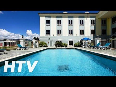Hotel Holiday Inn Express Trincity en Piarco, Trinidad y Tobago