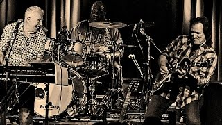 JOHN MAYALL - I Just Got To Know - featuring Rocky Athas