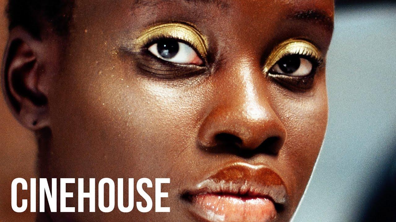 Fashion models team up with a performance artist | Award-winning film | Klein Blue