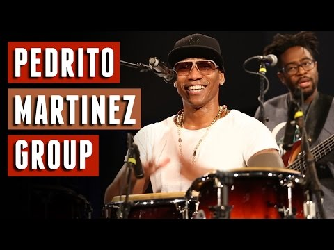 The Pedrito Martinez Group -