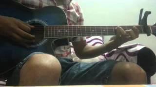 Sanam Re Acoustic Cover