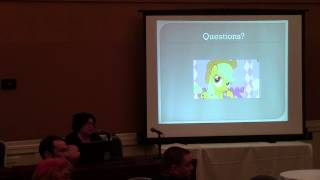 Mental Health in the Brony Fandom