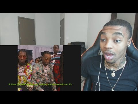 The Truth Behind Migos, Joe Budden & Chris Brown incident at the BET Award REACTION & THOUGHTS!