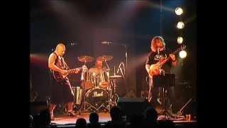 "Atomik Band III - ""Chien Noir"""