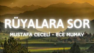 Ruyalara Sor  Akustik Cover    Mustafa Ceceli ft  Ece Mumay sarki sozleri Resimi