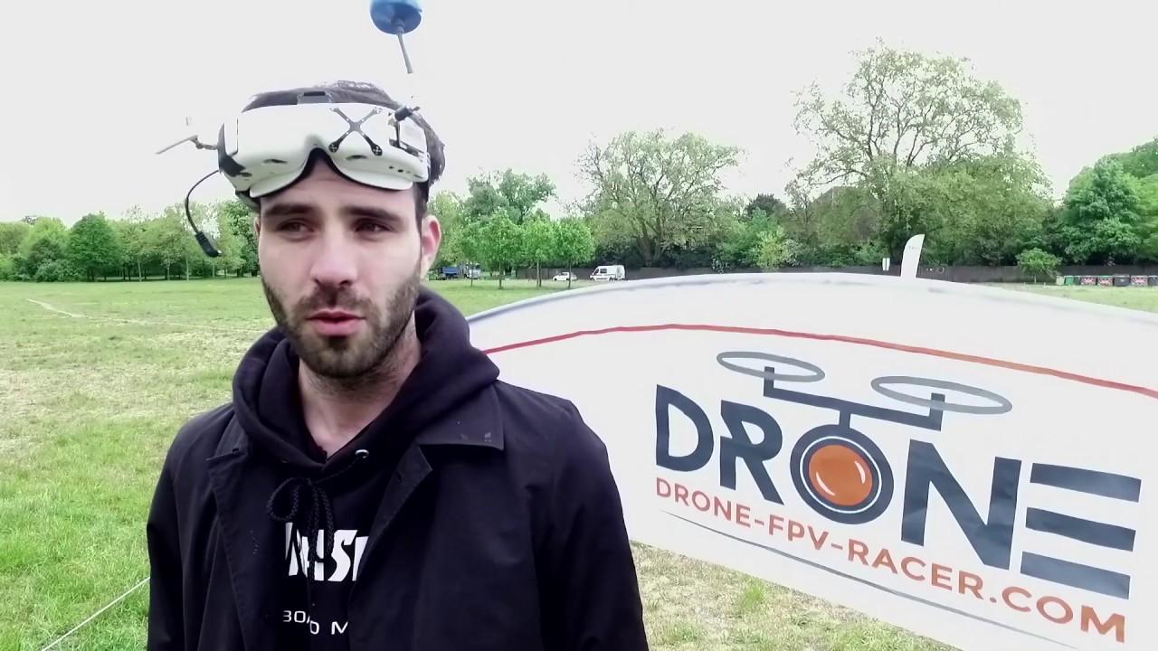 drone x pro ita