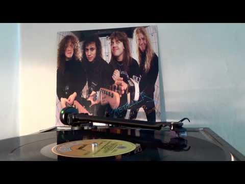Metallica - Helpless - Vinyl - at440mla - $5.98 Garage Days EP